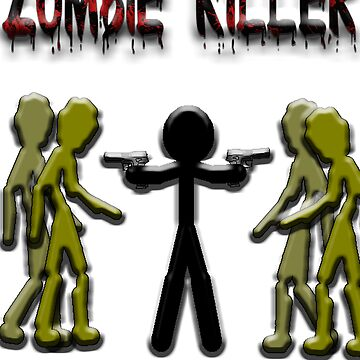 Zombie Killer by Dewell