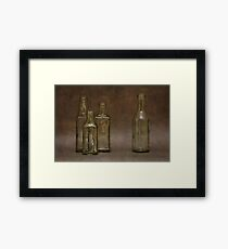 Still Life #1 Framed Print