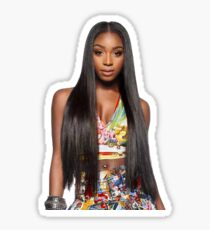 Normani Kordei From Fifth Harmony  Sticker