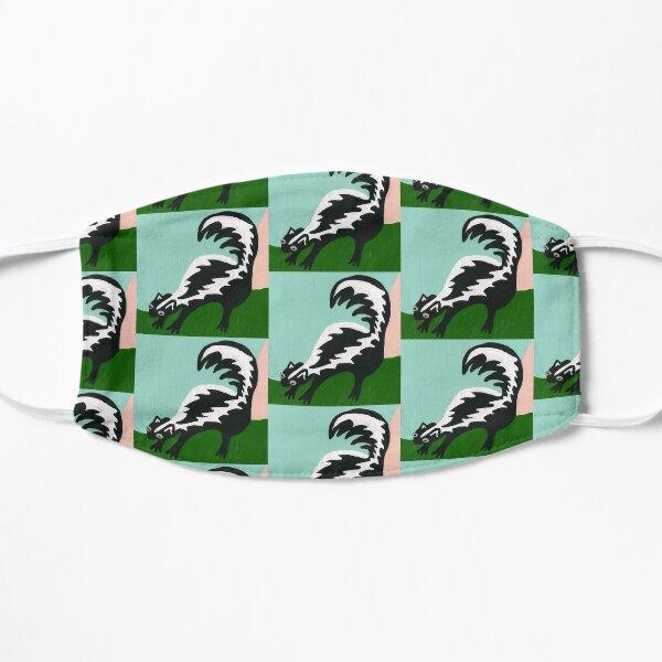 Skunk Flat Mask