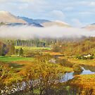 Early Morning in Brathay by Reinhardt