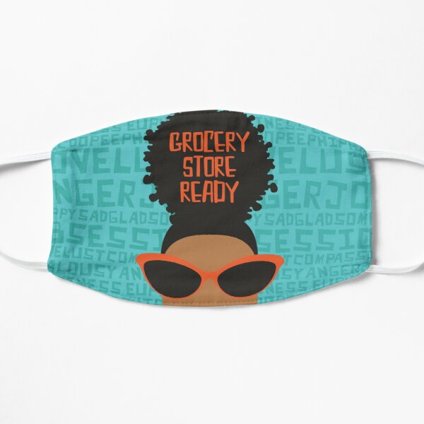 Grocery Store Ready Mask