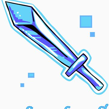 You can not afford, 'ford Ford, my diamond sword! by Knusperklotz