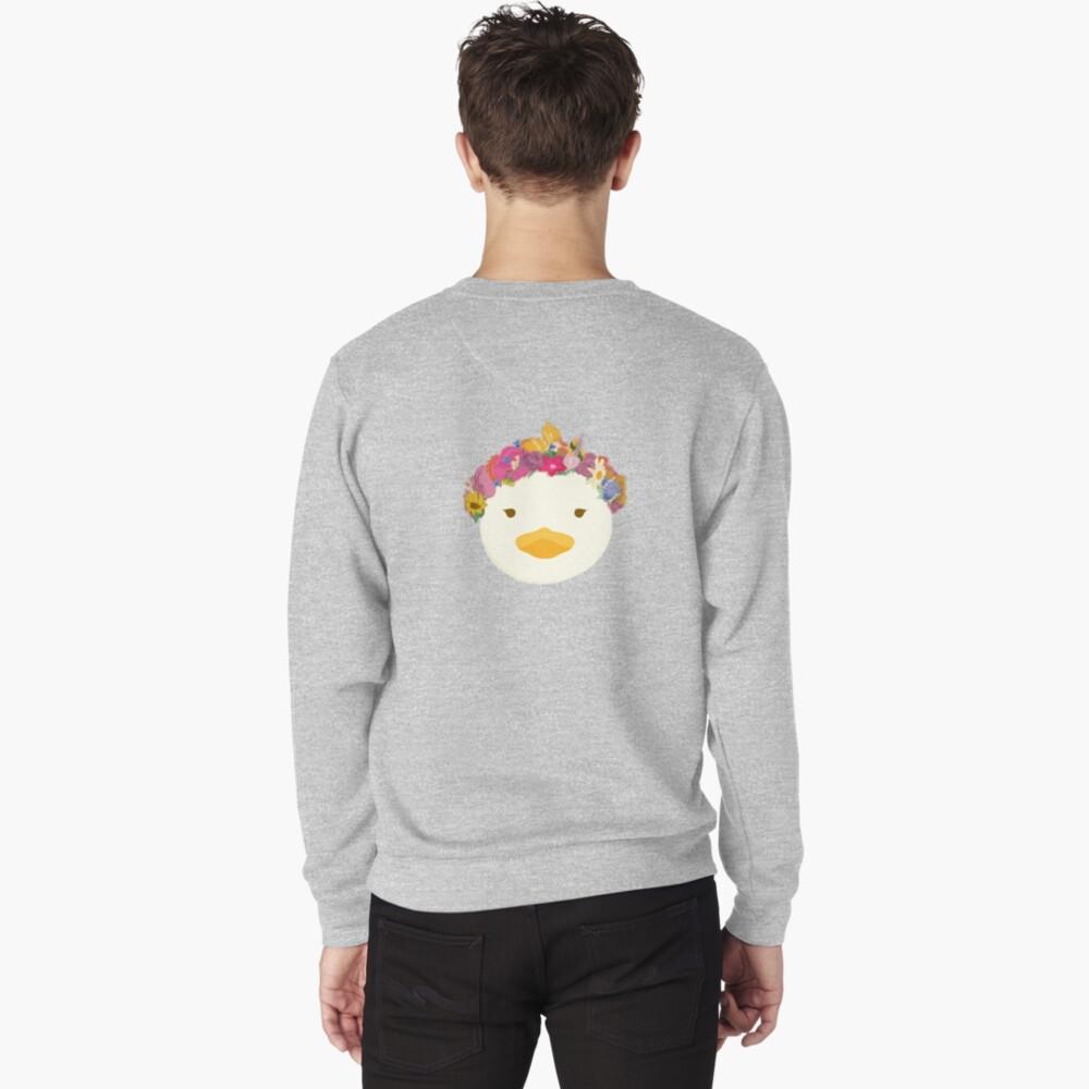 May Queen Pullover Sweatshirt