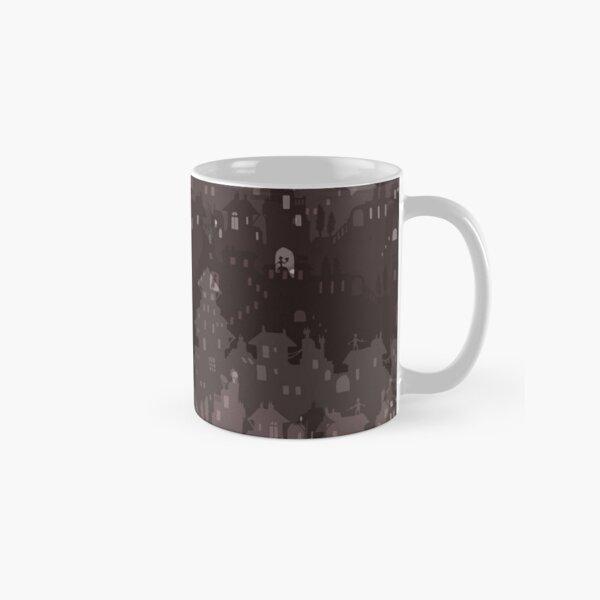 Tremontaine: Skyline Classic Mug