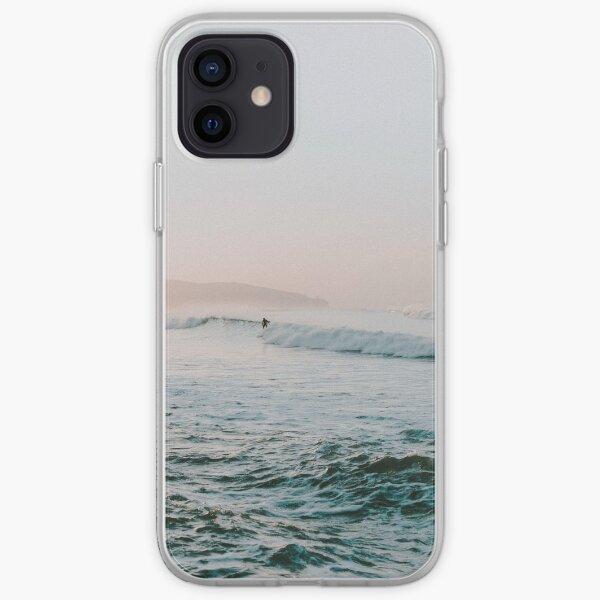 Summer Waves iPhone Soft Case