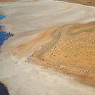 Lake Eyre 7 by Richard  Windeyer