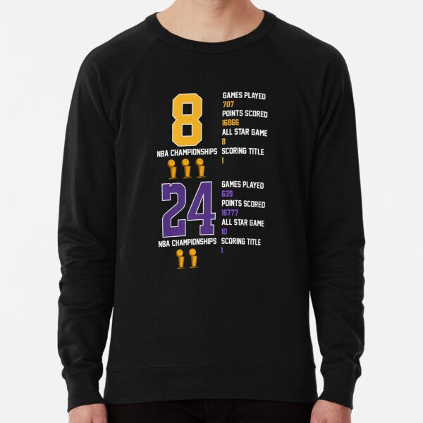 Kobe Bryant Black Mamba retraité 824 Score Tee Shirt tShirt Digital Art Poster Hoodie Case Sweatshirt léger