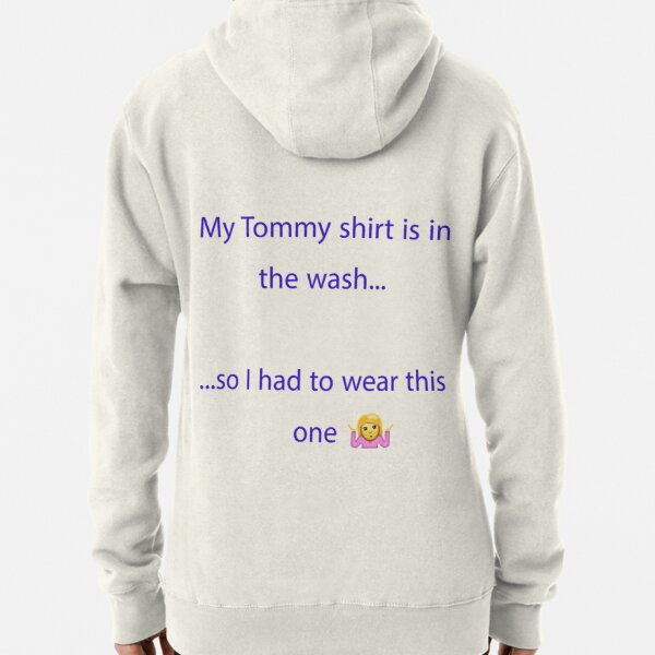 A replacement high end top Pullover Hoodie