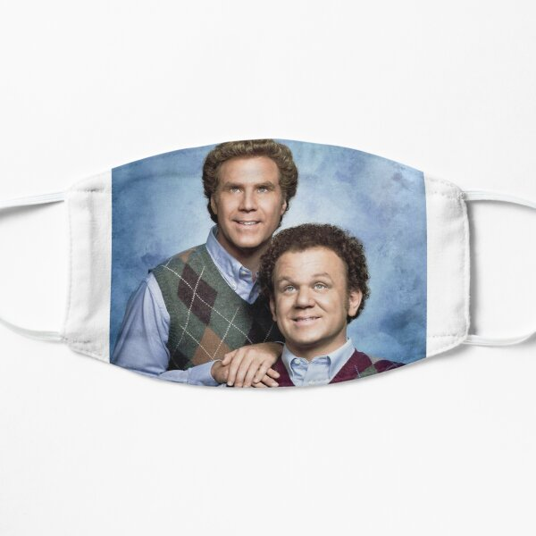 Step Brothers  Mask