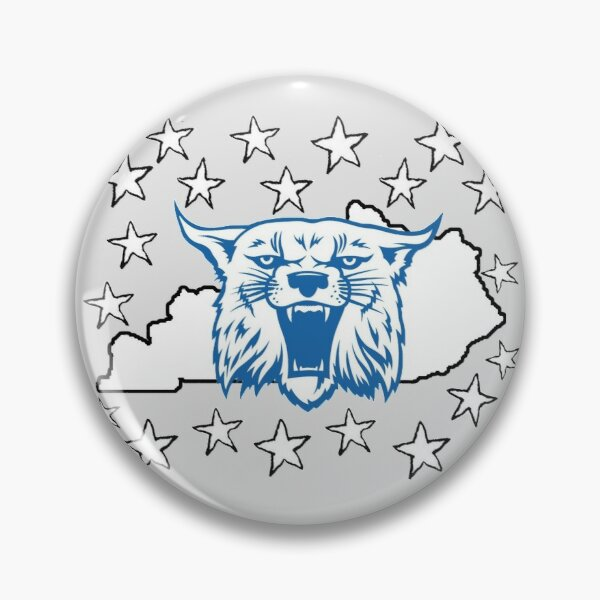 Kentucky Wildcats Pin