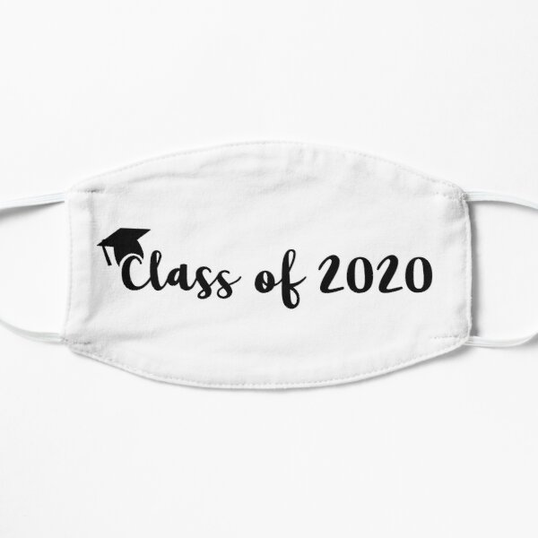 Class of 2020 Mask
