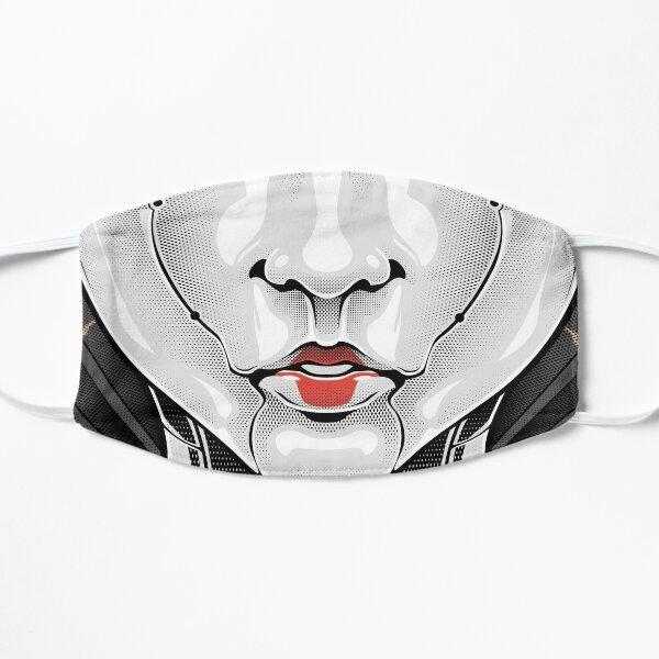Mecha Geisha Flat Mask