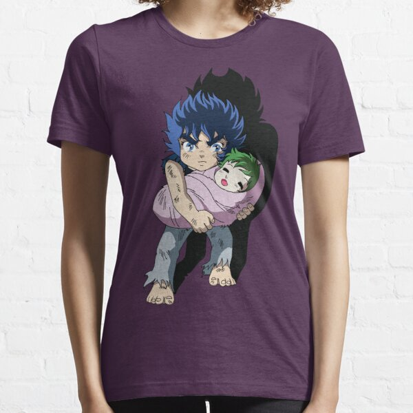 Ikki y Shun Camiseta esencial