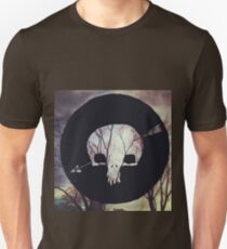Shakey Graves-Built to roam T-Shirt