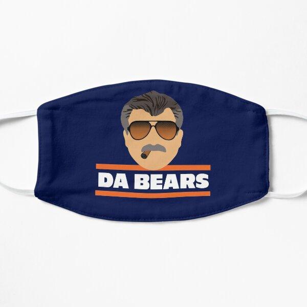 Da Bears Ditka Mask
