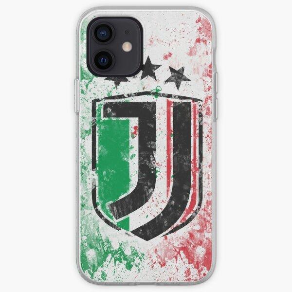 juventus logo iPhone Soft Case