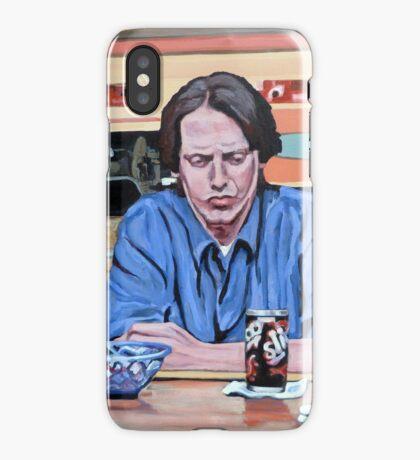 Donny Kerabatos  iPhone Case