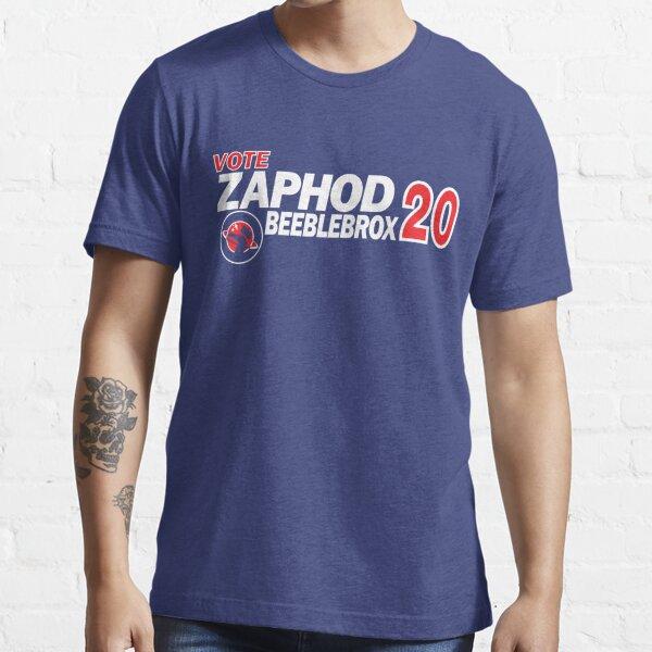 Zaphod Beeblebrox 2020 Essential T-Shirt