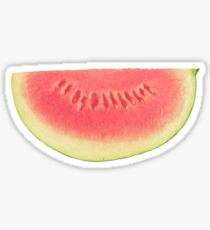 Wassermelone Sticker