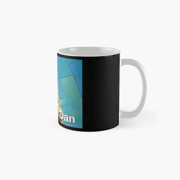 Im Dirty Dan Classic Mug