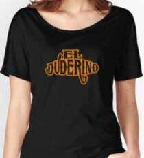 El Duderino Women's Relaxed Fit T-Shirt