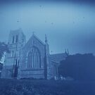 Goulburn Cathedral by Soxy Fleming