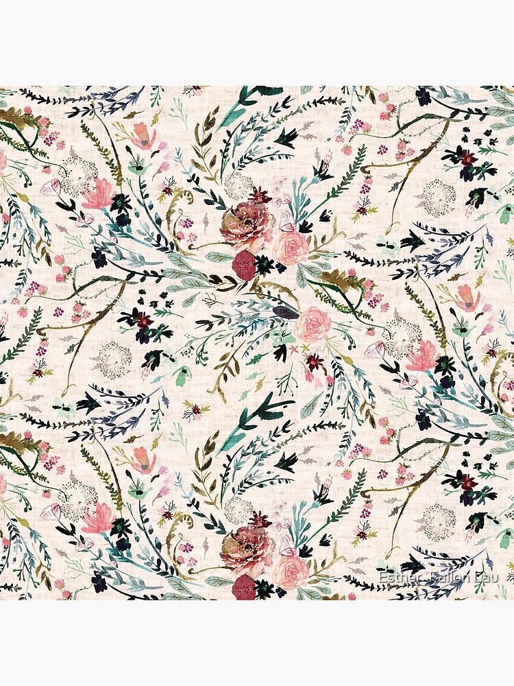 Fable Floral  by nouveaubohemian