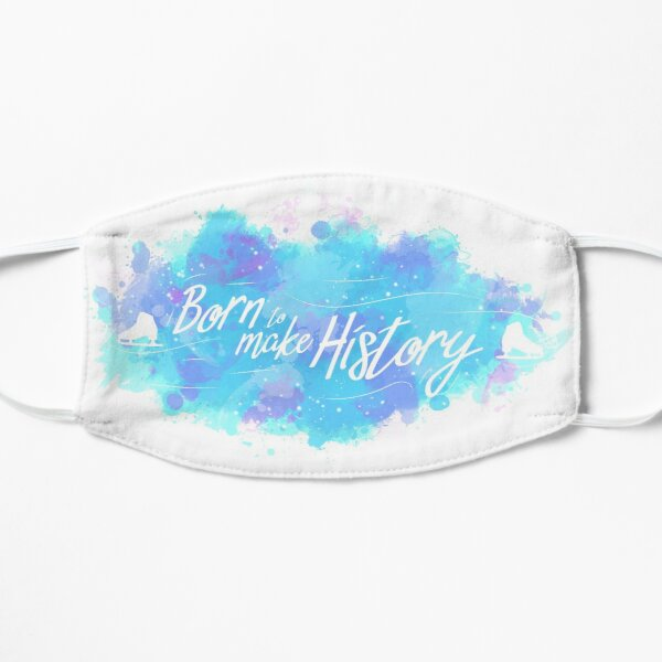 Born to make History Mask