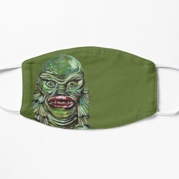 The Creature from the Black Lagoon Mask
