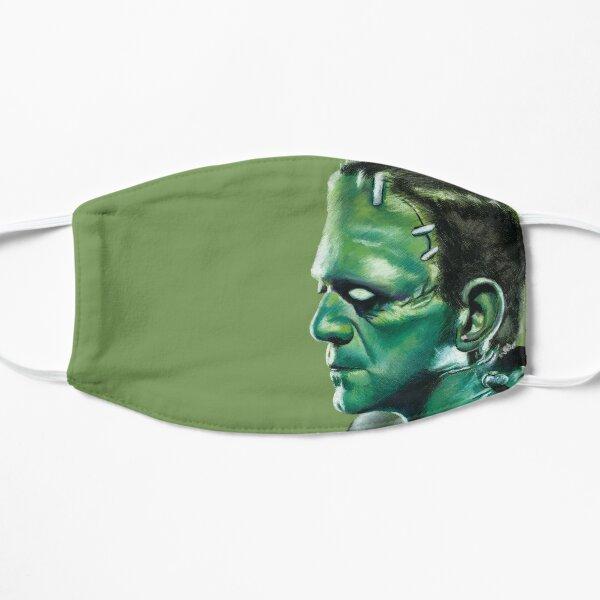 Frankenstein Flat Mask