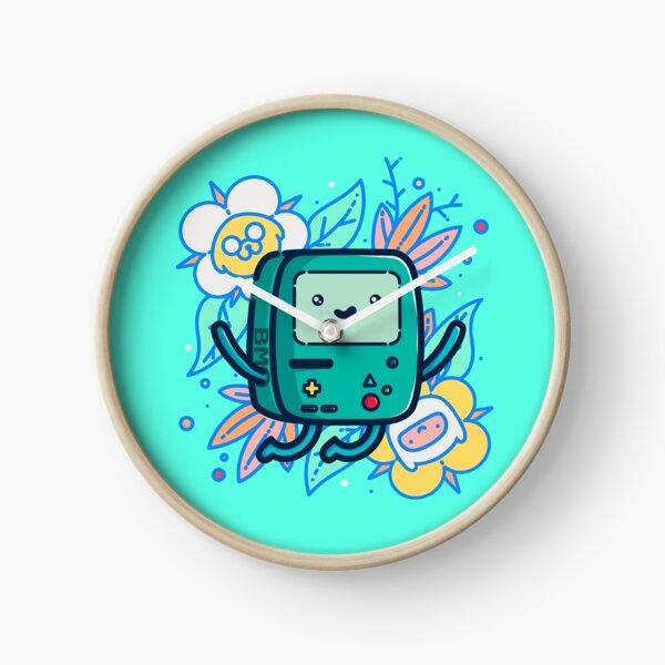 Adventure Time - Super Cute BMO! Clock