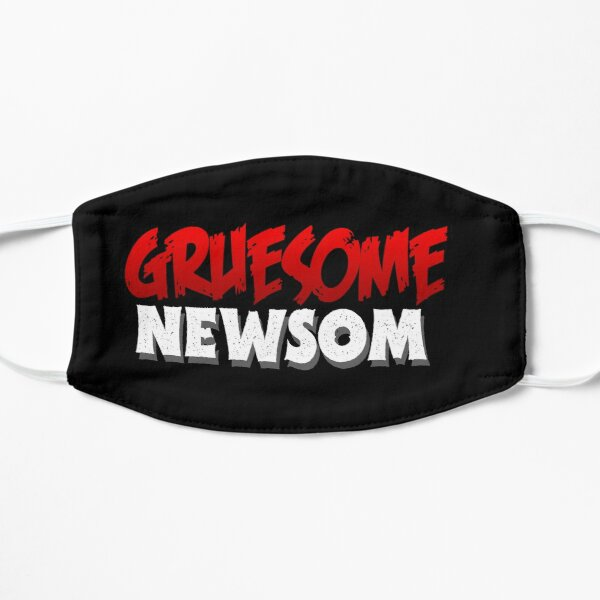 Gruesome Newsom Mask