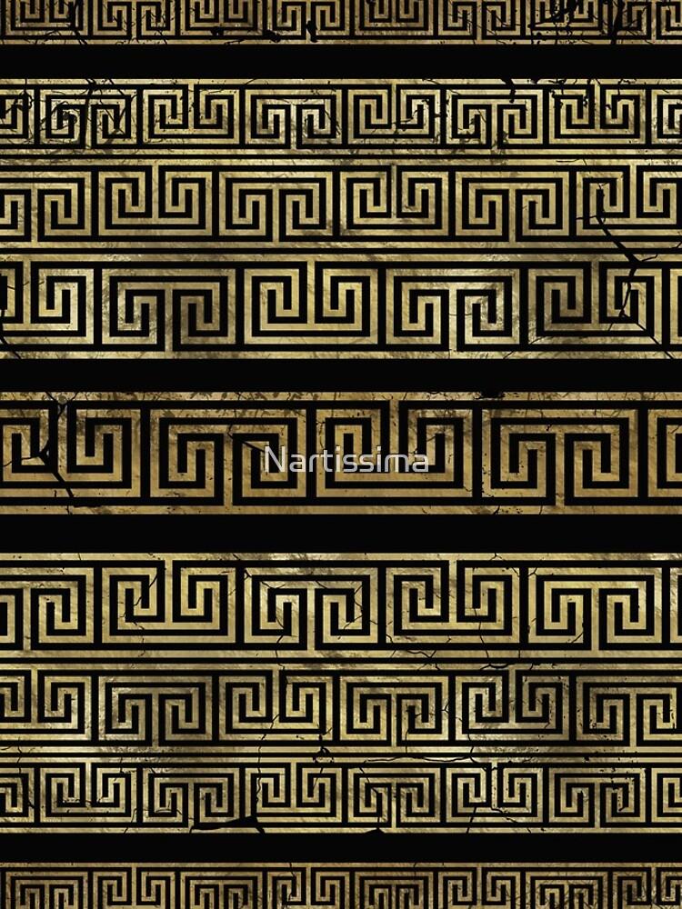 Antike Rahmen Maander Design Griechische 14