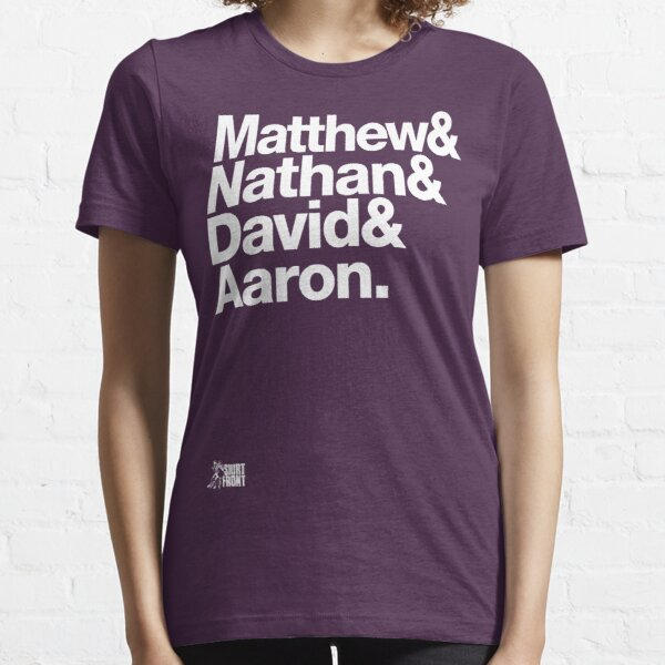 Fab Four: Dockers '13 Essential T-Shirt