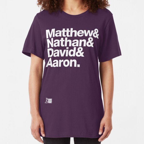 Fab Four: Dockers '13 Slim Fit T-Shirt