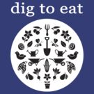Dig To Eat by Coburg Community Gardening