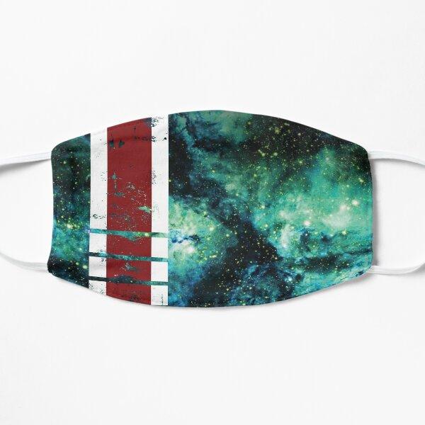 Mass Effect Tribute Armor Stripe Mask