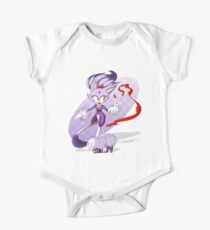 Precious Purple Pyro Princess Kids Clothes