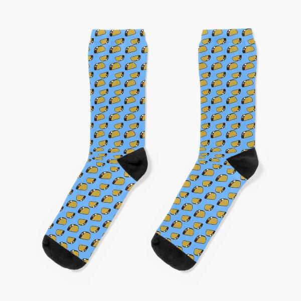 TACOS!!! Socks