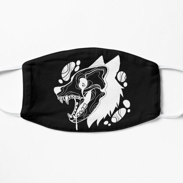 Good Boy (b&w v2) Mask