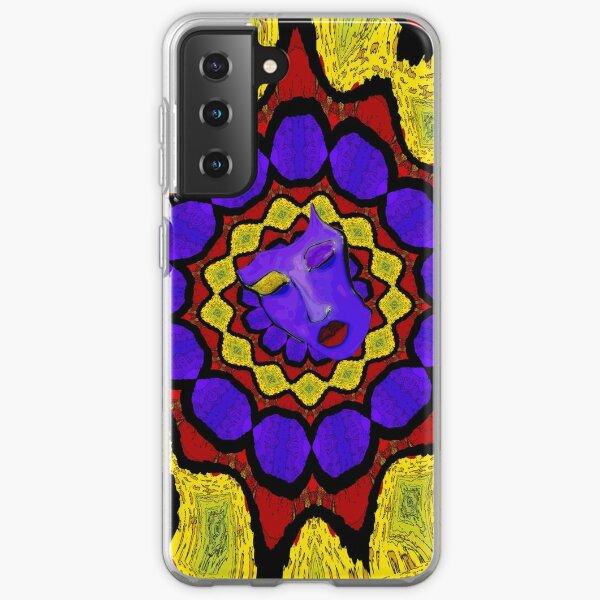 Unmasked Samsung Galaxy Soft Case