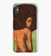soul woman iPhone Case/Skin