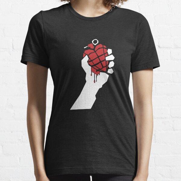 Idiot Essential T-Shirt