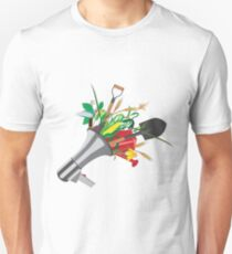 Oxfam GROW Competition Tshirt Design Unisex T-Shirt