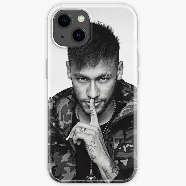 Neymar Art iPhone Flexible Hülle