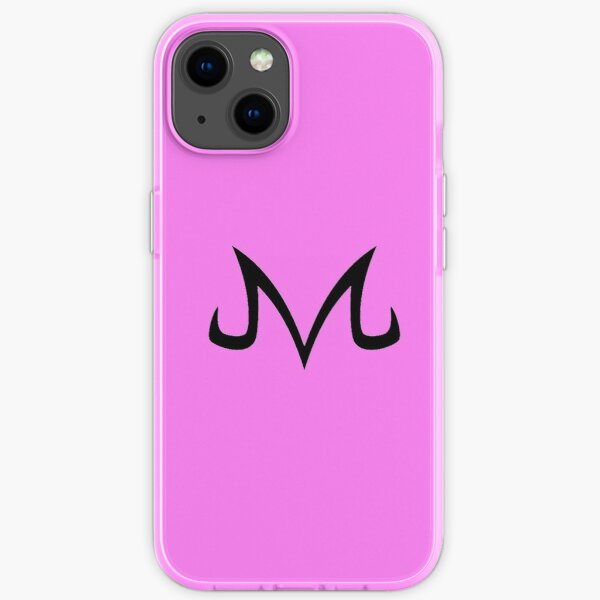 Logo Majin iPhone Soft Case