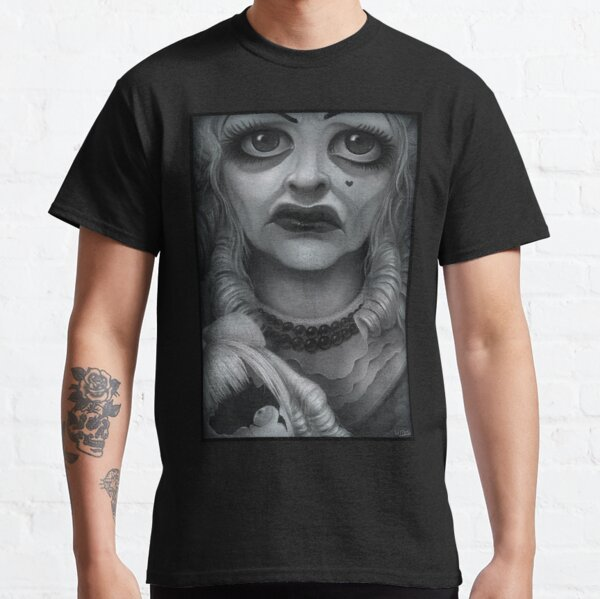 What Ever Happened to Baby Jane? Classic T-Shirt