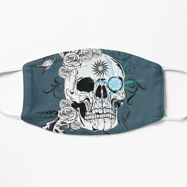 Tranquil Flat Mask