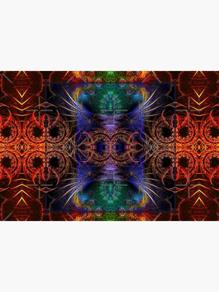 Fractal Artistry by webgrrl